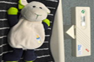 Verleih von digitalen Babywaagen in der Hirsch Apotheke Twistringen