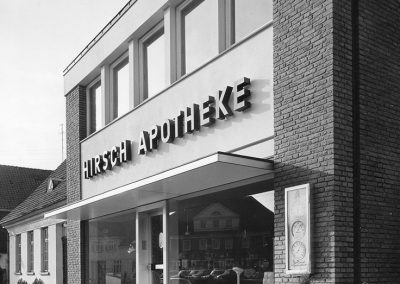 Hirsch Apotheke Twistringen